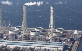 Anegasaki Thermal Power Station run by JERA