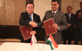 Japan-India Energy Dialogue