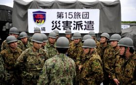 """""""US, Japan combine forces for disaster relief [Image 1 of 3]"""" by DVIDSHUB is licensed under CC BY 2.0"""